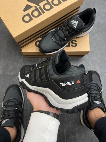 Мужские кроссовки ADIDAS TERREX gore-tex  все размеры