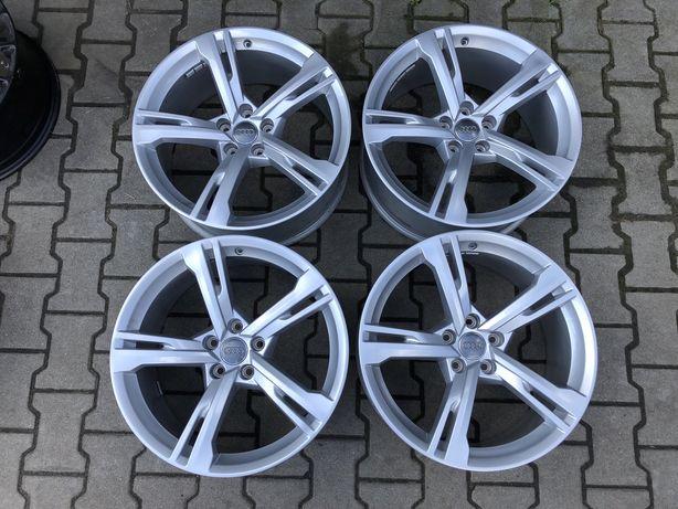 Audi A4/S4 A5/S5 A6/S6 A7/S7 A8/S8 19 BDB Komplet