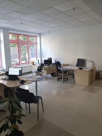 Аренда офиса на ул.Щекавицкая, 97 м.кв., н.ф., 1 этаж, open space