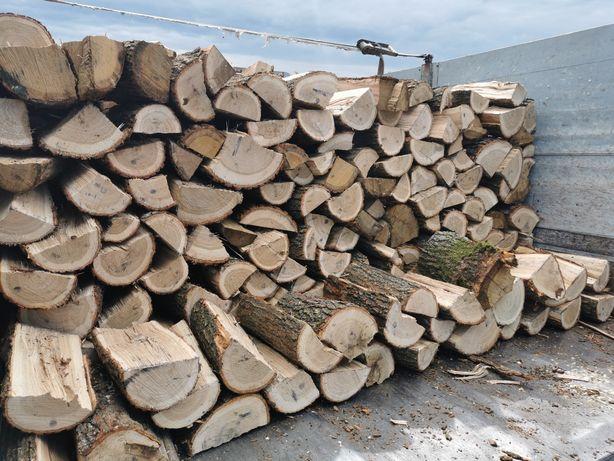 Drewno opałowe  drzewo kominkowe do kominka