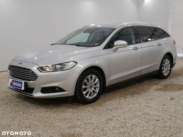 Ford Mondeo Mondeo 2.0 Tdci Edition Powershift 1wł Salon Pl F Vat