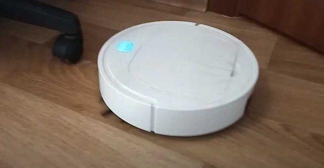 робот Пылесос / мощный ES28 эффективный / мощное Всасывание