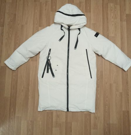 Куртка зимняя, новая, очень теплая!