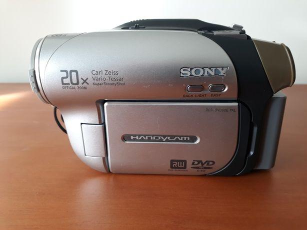 Câmara de filmar Sony DCR-DVD92E