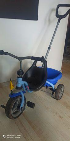Rowerek dla dziecka PUKY z Niemiec