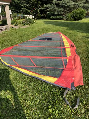 Żagiel do windsurfingu hawk arrows 5,6
