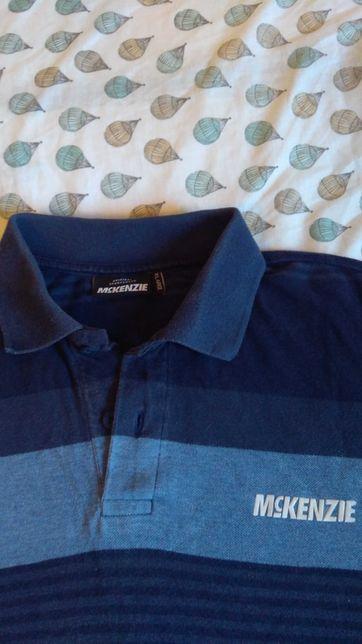 Koszulka polo Mckenzie