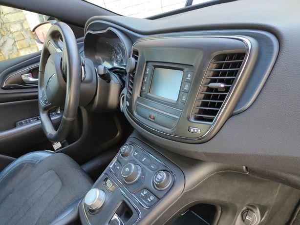 Крайслер 200 с/Chrysler 200 S