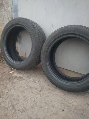 Зимняя резина R16 195/55