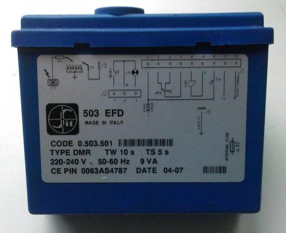 Блок электронного управления 503 EFD