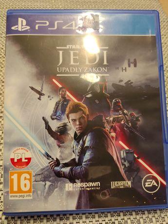 Star Wars Jedi: Upadły zakon (Star Wars Jedi: Fallen Order) PS4 PL
