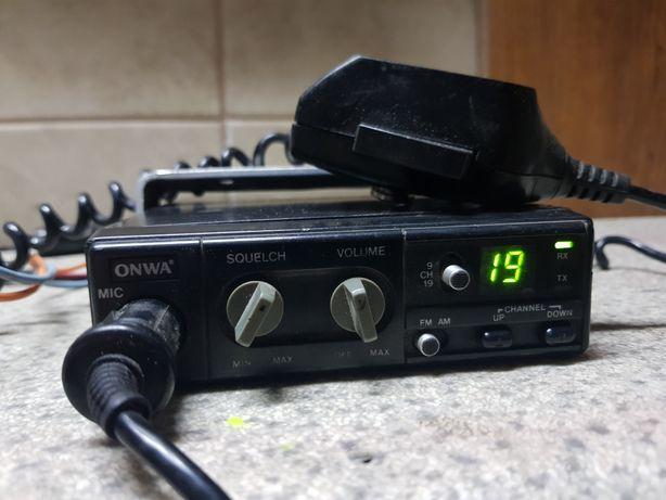 CB-Radio anwa !!