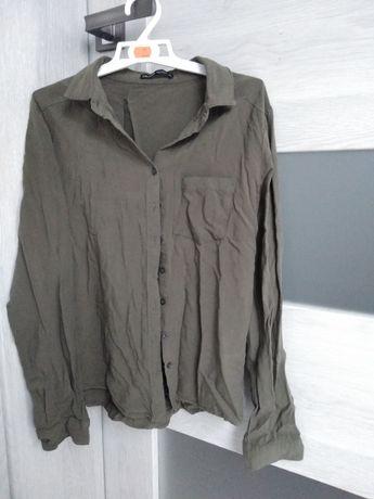 Koszula Cropp rozmiar xs