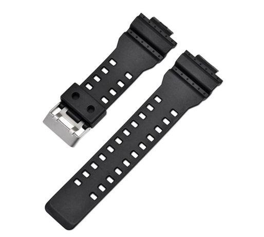 Pasek do zegarka casio G-shock GA-100/110/120 i podobne