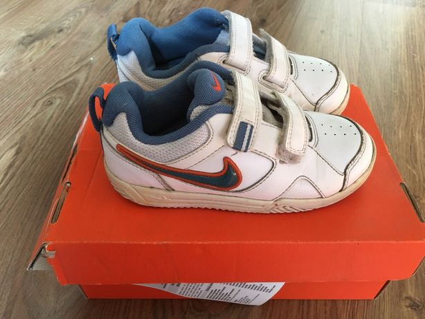Adidasy Nike rozm. 27