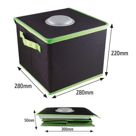 Caixa de desinfetar por tratamento ozono