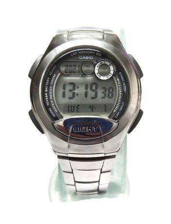 Zegarek Casio w-752