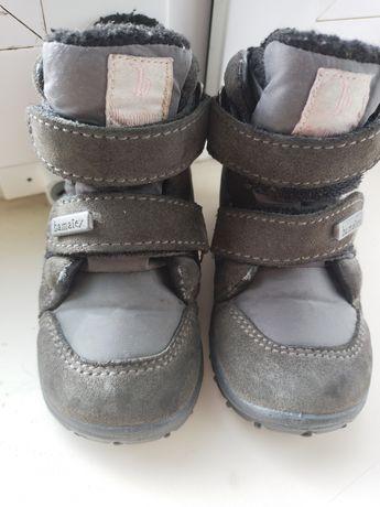 Ботинки фирмы Bama