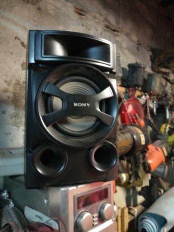 Sony kolumienki głośniki 6Ohm