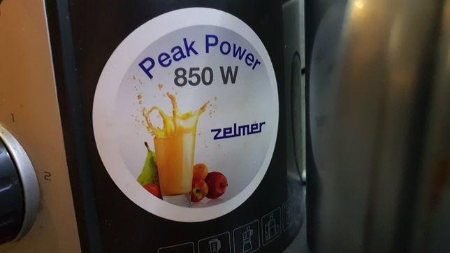 Sprzedam sokowirówke Zelmer ZJE 1200G
