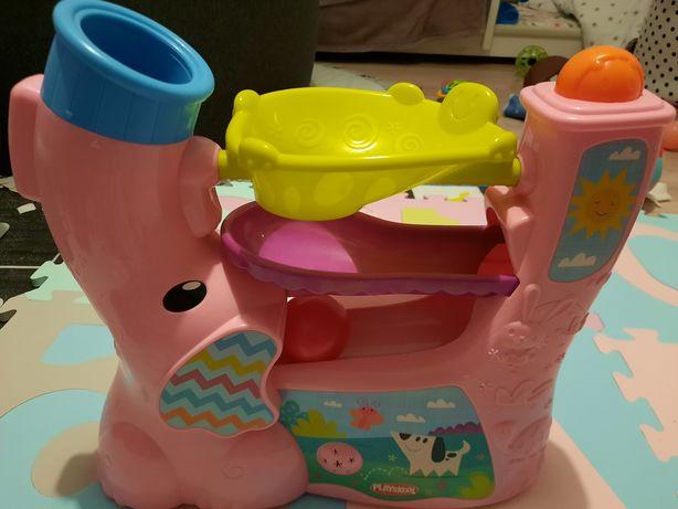 Hasbro Playskol słonikowa fontanna