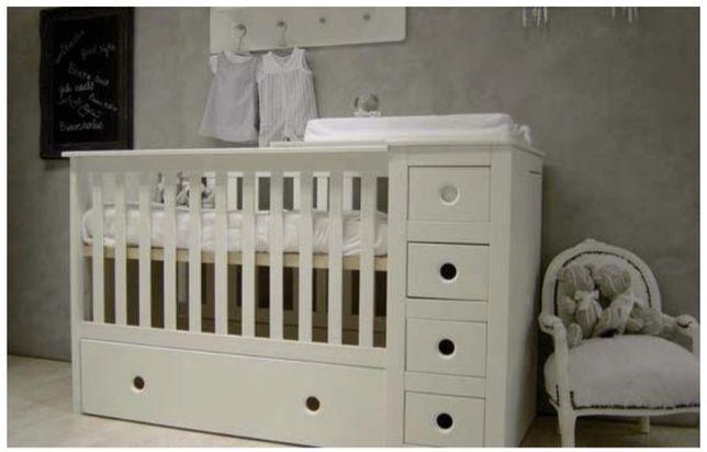 Łóżeczko dla dziecka Paso Doble