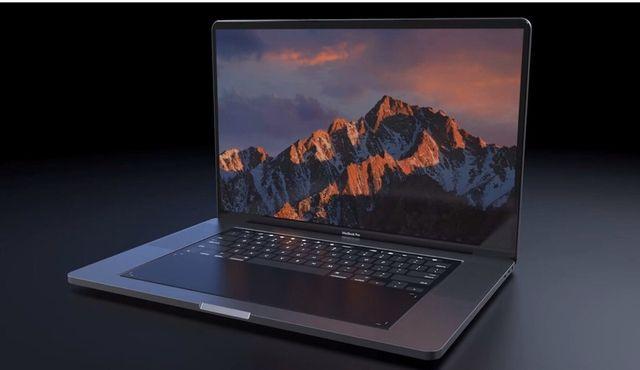 Выкуплю свой MacBook Pro 13-inch