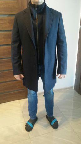 Płaszcz zimowy Bytom