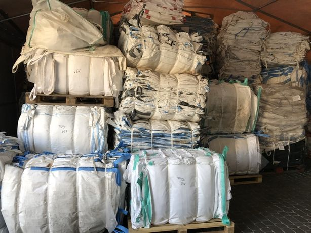 Worki Big Bag Bagi 90/92/100 BIGBAG Sprzedaż juz od 10 sztuk