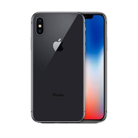 Iphone X 64GB Space Gray, Silver jak nowy gwarancja