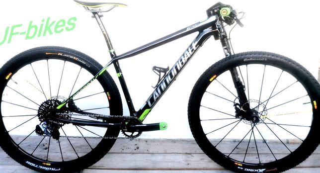 JF-bikes Bicicletas carbono Cannondale Fsi 29 carbon 4 tamanho M