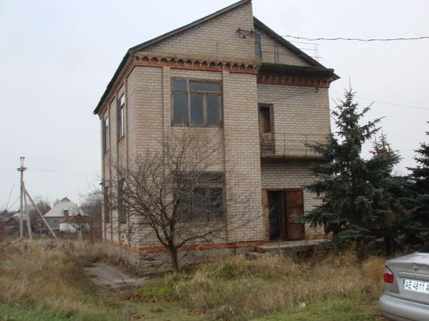 Продам дом Червоный Шахтарь