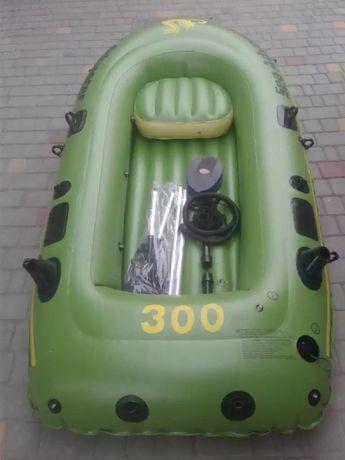 Продам резиновую лодку!