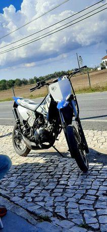 Yamaha dtr (venda)