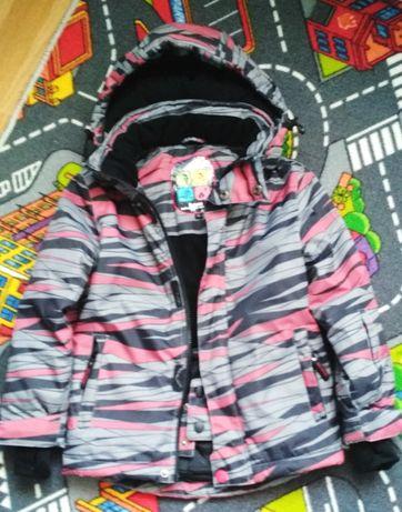 Продам зимову лижну фірмову курточку!!!
