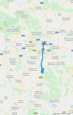 Продам будівельну ділянку, Раковець к Львова