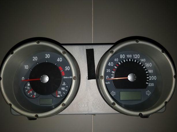 Quadrante Volkswagen Lupo Diesel