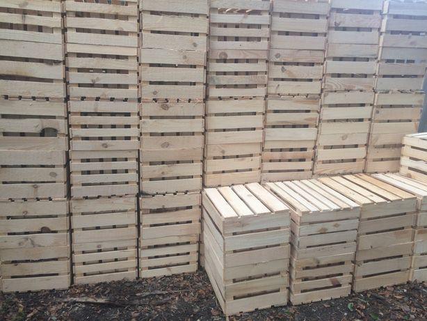 Ящики для яблук