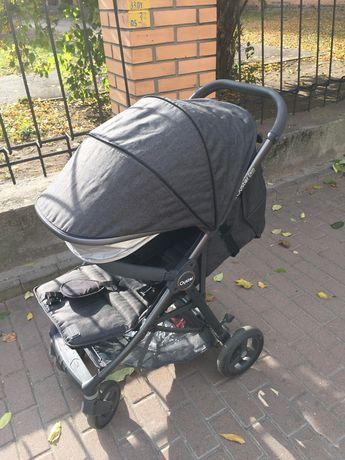 Прогулянкова коляска BabyStyle Oyster Zero