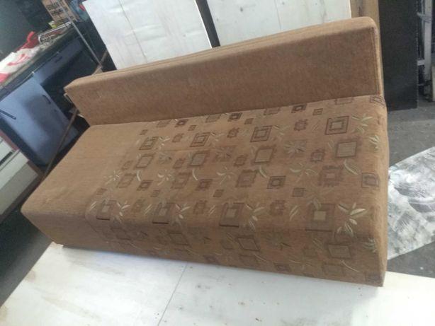 sofa rozkładana używana