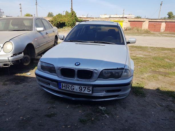 Продам Bmw 318i м43