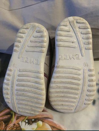 Sprzedam buciki Emel