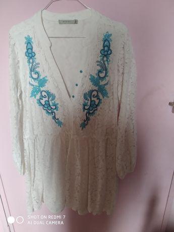 Vestido de senhora XL