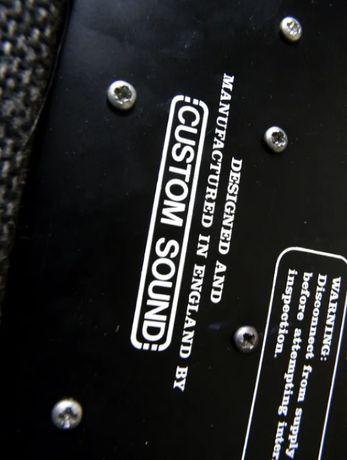 Комбик гитарный Cub 7 Custom Sound