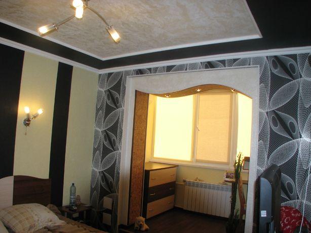 Ремонт квартир, внутренняя отделка, мелкий ремонт