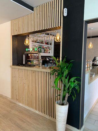Trespasse Cafe Bar - Santa Maria da Feira