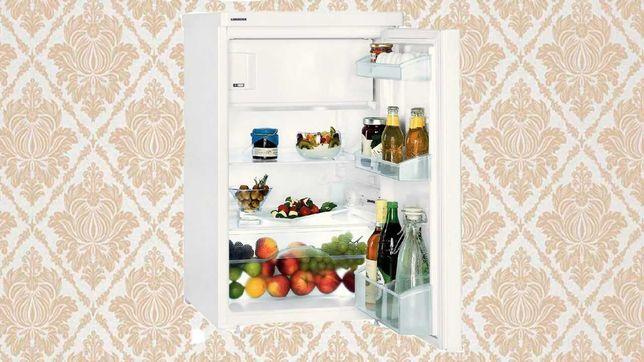 Качественный маленький холодильник с Европы однокамерный б/у