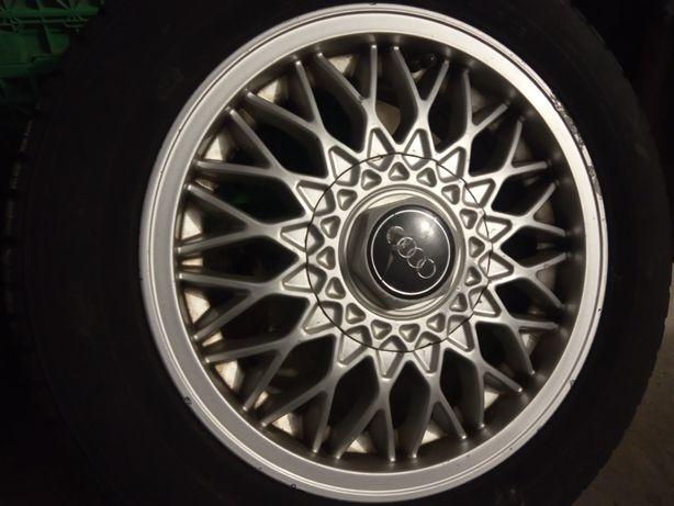 Диски r14 Audi b3 4/108