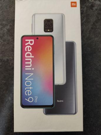 Sprzedam smartfon Redmi Note 9 Pro