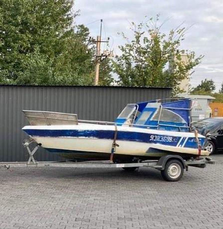 Катер/лодка Тунец,5 м. Ямаха 60